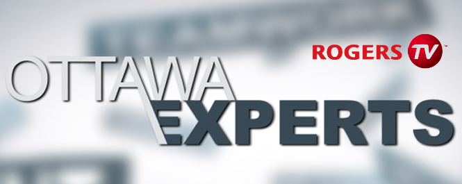 Ottawa Experts Rogers TV