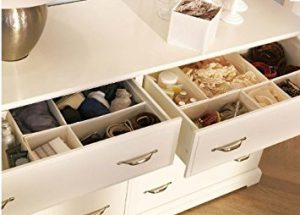 Drawer Dividers - Ikea