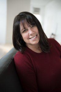 Kathy McEwan, Professional Organizer